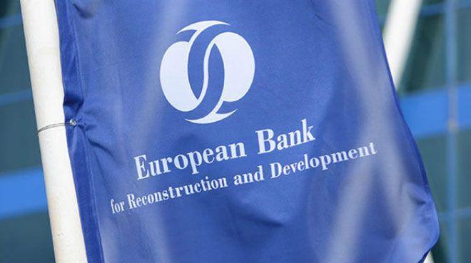 EBRD, 2017`de Türkiye`ye 1,6 milyar euro yatırım yaptı