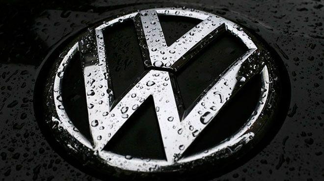 Volkswagen`e 1 milyar euro ceza