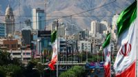 `İran`da fabrikaların %70`i kapandı veya iflas etti`