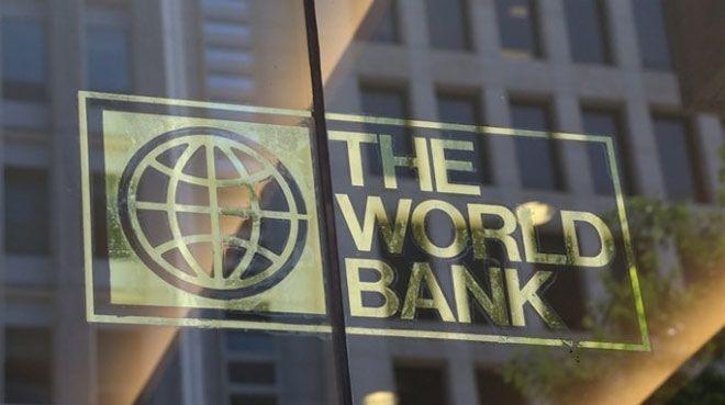 Dünya Bankası`ndan Türkiye`ye 400 milyon dolarlık kredi