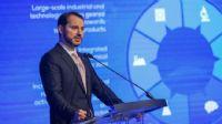 Bakan Albayrak`tan dikkat çeken ICO açıklaması