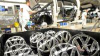 VW Grubu'nun satışları rekor seviyeye ulaştı