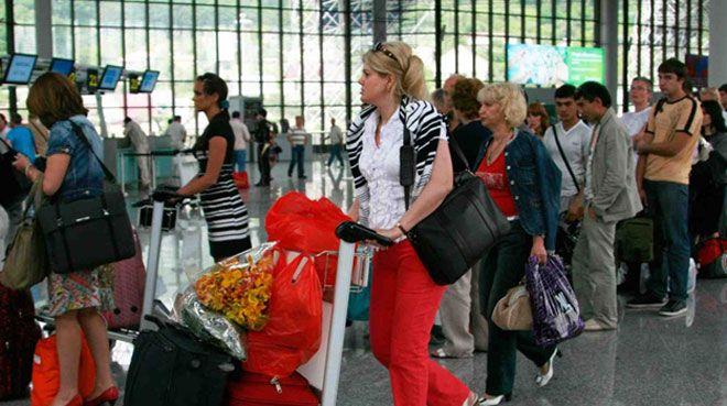 T�rkiye seyahatlerinde primleri y�kselttiler!