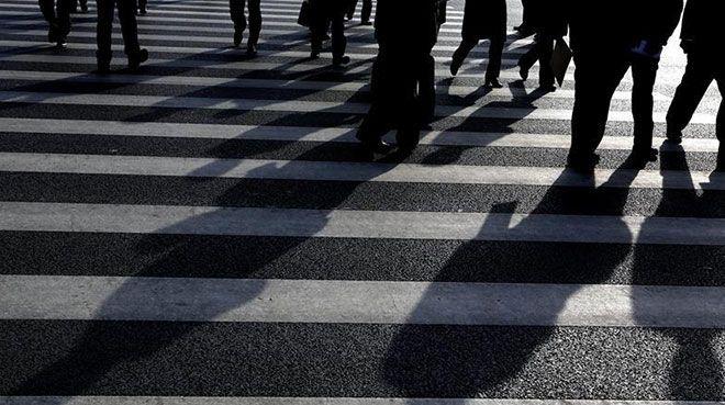 Euro Bölgesi`nde işsizlik geriledi