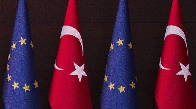 Türkiye 2019`da AB ile ticaret fazlası verdi