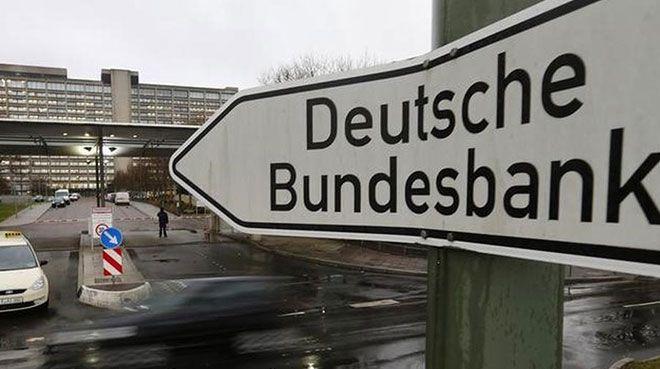 Almanya`nın büyüme tahmini düşürüldü