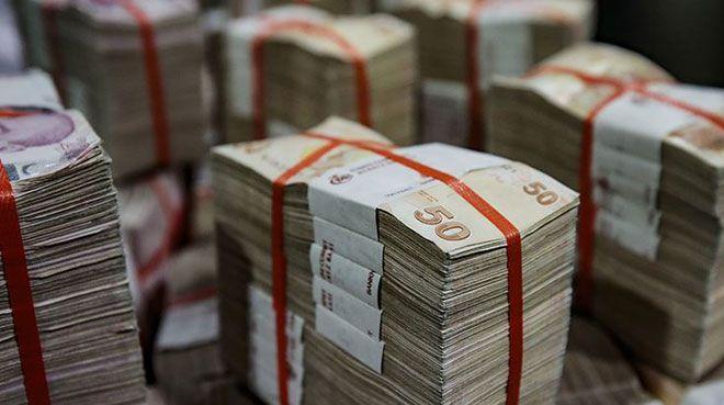 Proje finansmanı kredileri 439 milyar TL