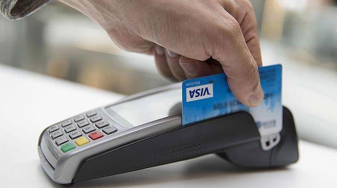 GİB duyurdu! Kredi kartıyla ödenebilecekler