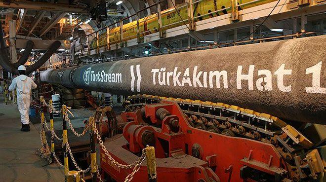 TürkAkım`la güçlenen Türk-Rus enerji iş birliği Doğu Akdeniz`e taşınabilir