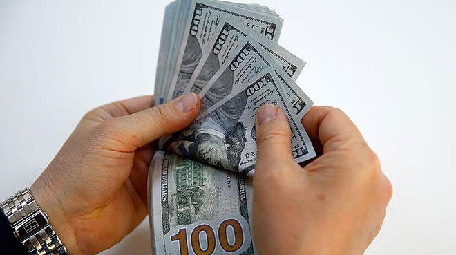 Kısa vadeli dış borç geriledi