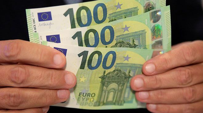 Aylık en yüksek reel getiri euroda oldu
