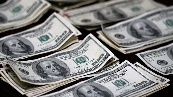 Yabancılar geçen hafta 2.1 milyar dolarlık menkul kıymet aldı