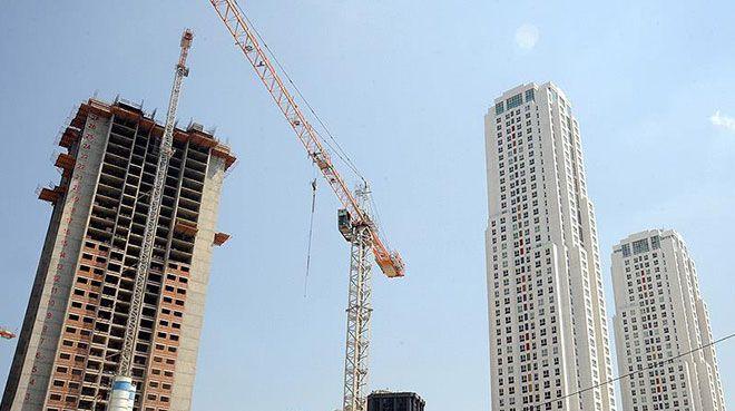 `İnşaat sektörü 300 milyar dolarlık büyüklüğe oynuyor`