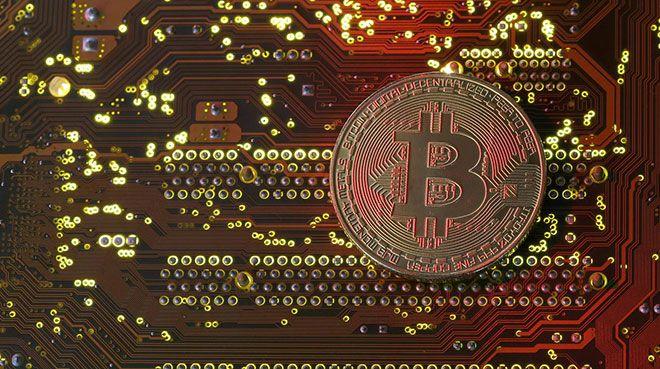 Bitcoin 8,200 doların üstünde işlem görüyor