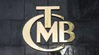 TCMB`nin resmi rezerv varlıkları arttı