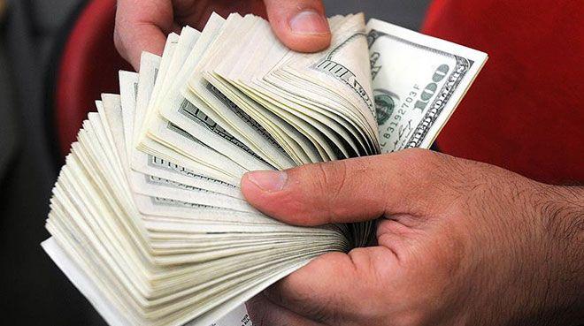 Yabancılar 174 milyon dolarlık hisse senedi sattı