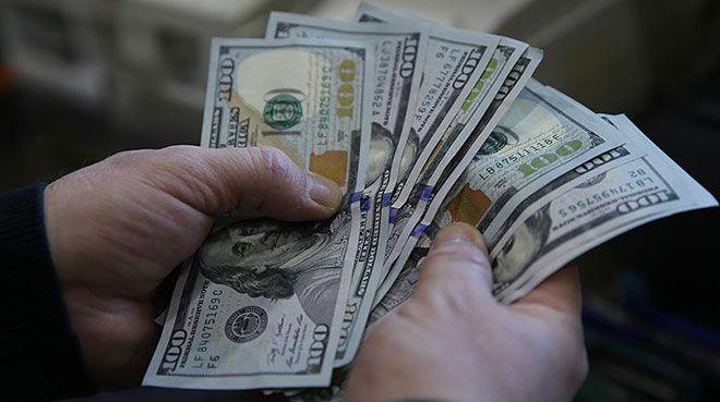 Yabancılar 135 milyon dolarlık hisse senedi sattı