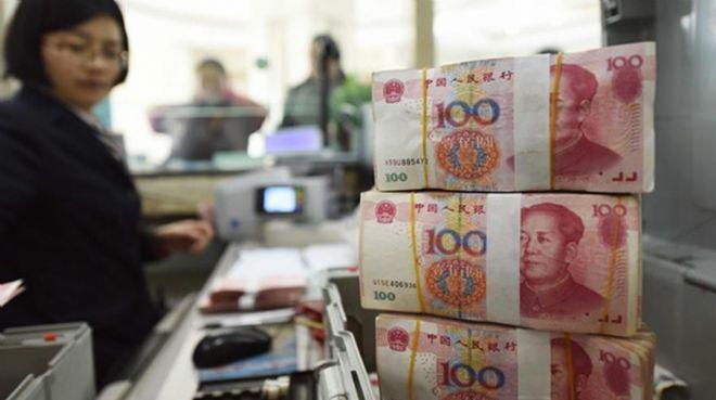 Çin`den bankaların kredi hedeflerine düzenleme