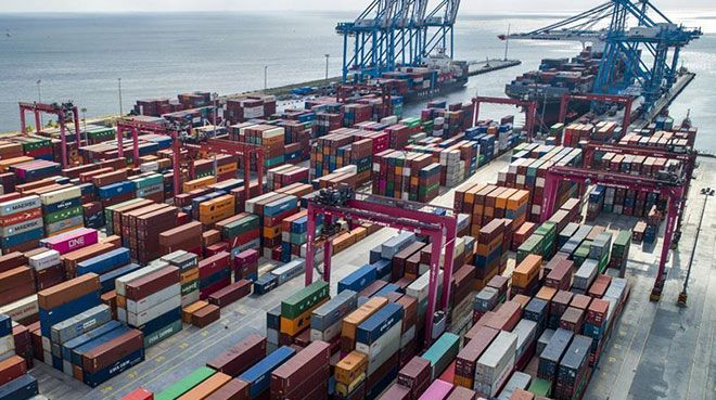 Dünya Ticaret Örgütü ve IMF`den ihracat kısıtlamalarına karşı uyarı