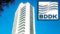 BDDK`dan bankalara idari para cezası