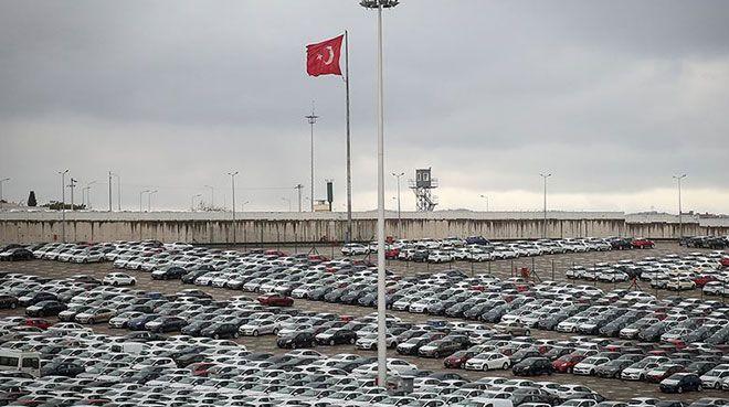Otomotiv ihracatına Sakarya`dan büyük katkı