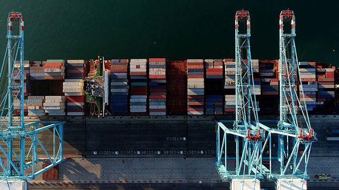 UİB`den ağustosta 1,8 milyar dolarlık ihracat