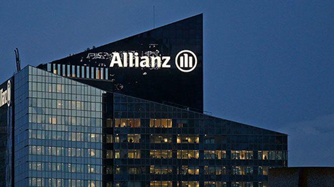 Allianz`ın 3. çeyrek faaliyet karı tahminleri aştı