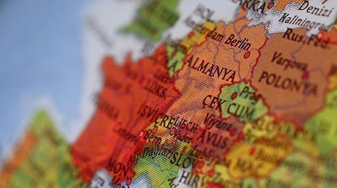 Almanya`da iş dünyası güveni geriledi