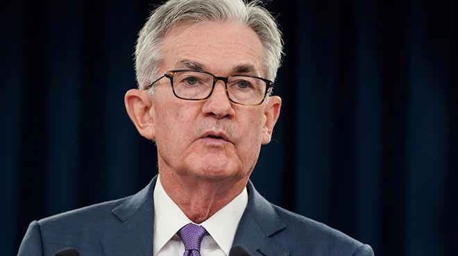 Fed Başkanı Powell, Jackson Hole`de konuştu