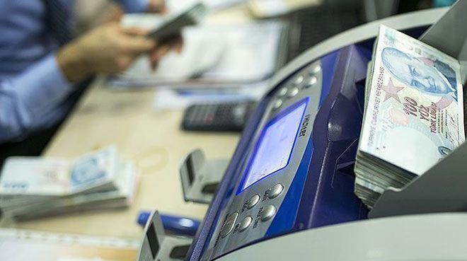 3 kamu bankası 1.7 milyar TL kredi kullandırdı