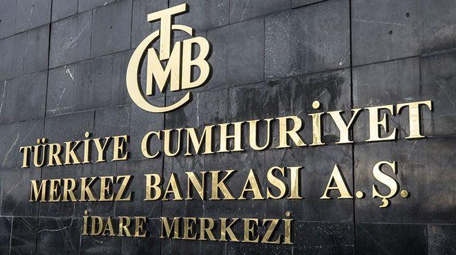 Merkez Bankası swap satış limitini yükseltti