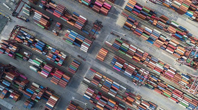 Trakya`dan 1 milyar 90 milyon dolarlık ihracat