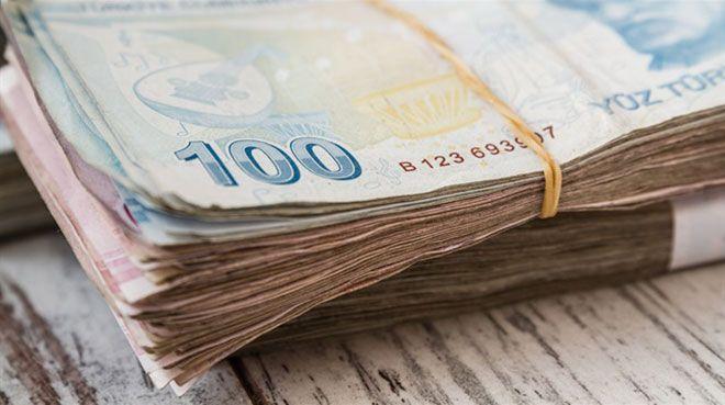İşsizlik Fonu`ndan işsizlere 2,9 milyar lira