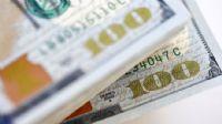 Net UYP açığı 348,9 milyar dolar oldu