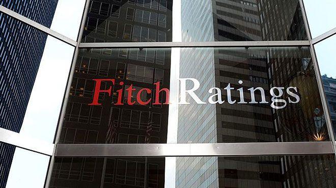 Fitch, Türkiye`nin kredi notunu teyit etti