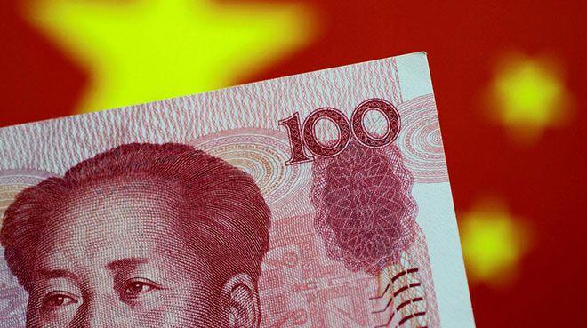 Çin`in net döviz satışı 1,18 milyar yuan oldu