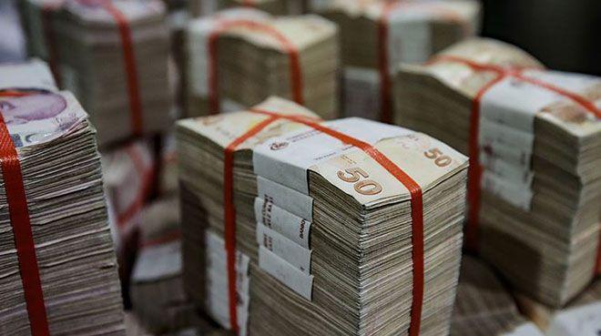 Para arzına en büyük katkı vadeli mevduatlardan