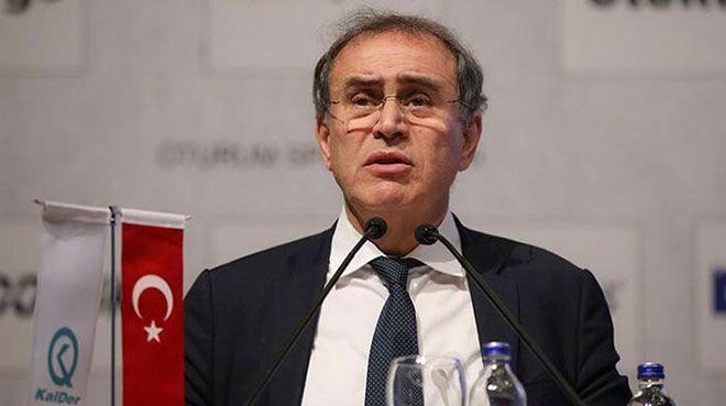 `Türkiye`de büyüme pozitif seyredecek`
