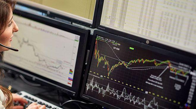 Piyasalar dış ticaret verilerine odaklandı