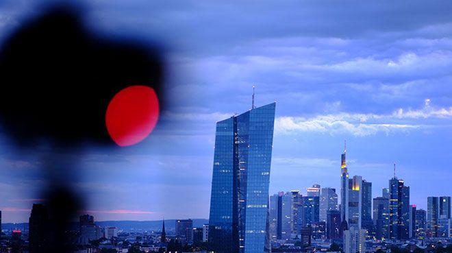 `Euro Bölgesi gelecek yıl resesyona girmeyecek`