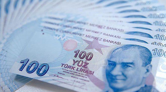 Merkezi yönetim brüt borç stoku açıklandı