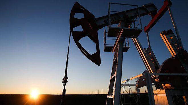 Petrol ithalatı ağustosta arttı
