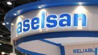 ASELSAN`dan 176,9 milyon euroluk sözleşme