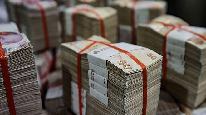 KGF`den 715 bin işletmeye 320 milyar lira kefalet