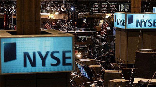 New York borsası 1933`den sonraki en yüksek yükselişle kapandı