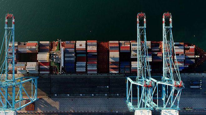 Egeli ihracatçının hedefi Çin, Japonya ve Hindistan