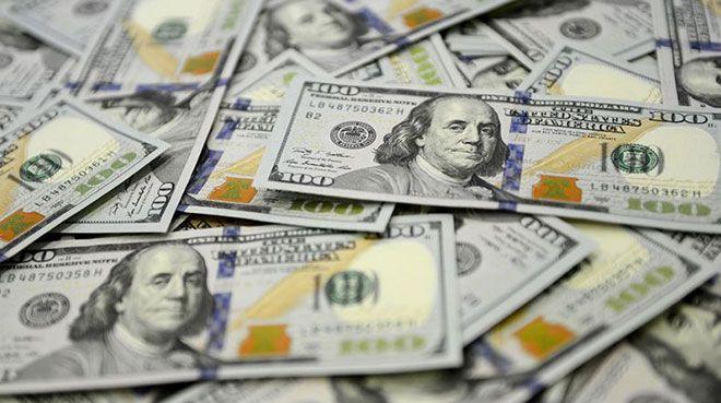 Uluslararası yatırım pozisyonu gelişmeleri açıklandı