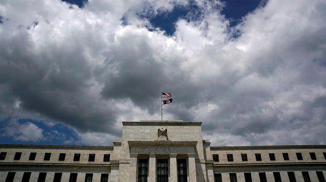 Virüs endişesi Fed`in Bej Kitabı`na da yansıdı