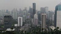 Endonezya`da son 21 yılın en düşük büyümesi