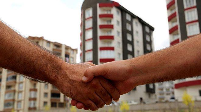 Yabancılara taşınmaz satışı son 10 yılın zirvesinde